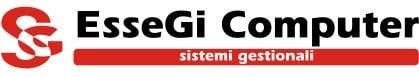 Essegi Computer S.r.l. Logo